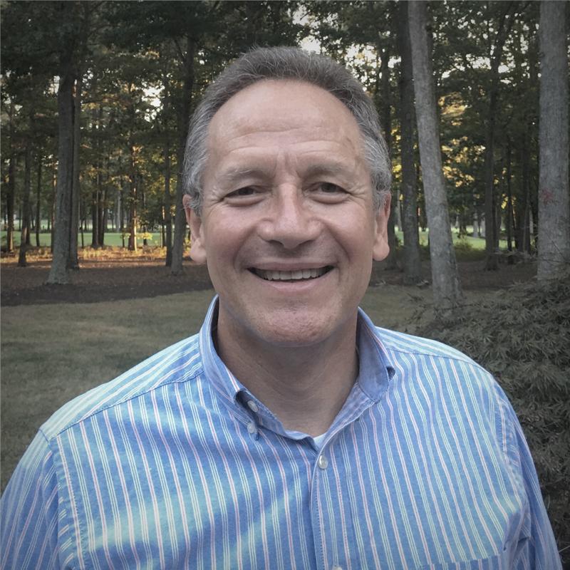Dr. Eric de Nijs